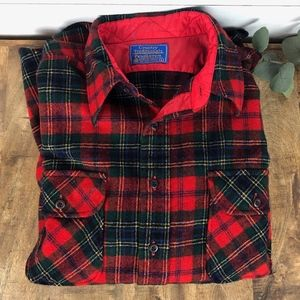 Vintage Pendleton Country Traditional's Mens Large